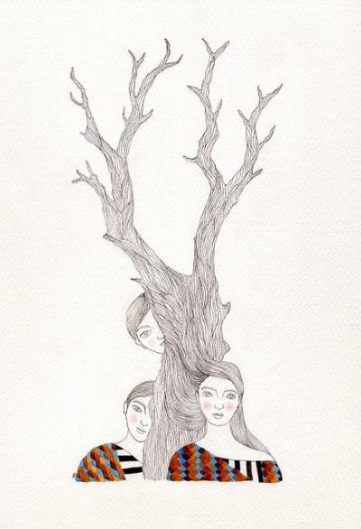 carpe-aevitas:  thirdgeneration by juliana cordaro on Flickr.
