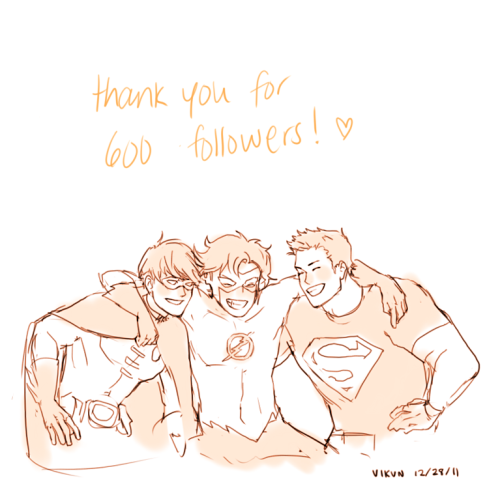 vikun:  to all my followers ♥  /le sob  ;jlasdfkl;df All this beautiful art… ;A;
