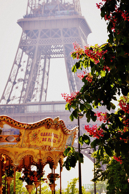 (via i love paris in the spring time… | Flickr - Photo Sharing!)