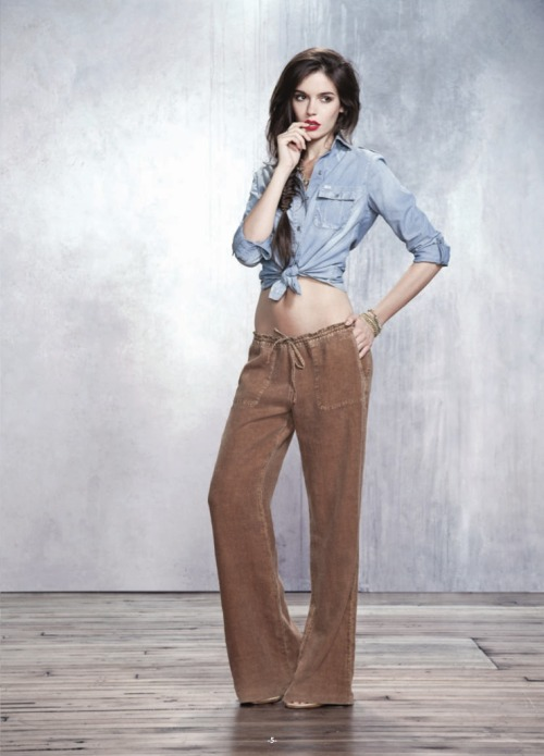 Denim Diaries_ GOLDSIGN SPRING 2012