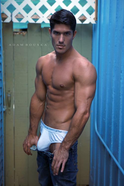 Ryan Barry Gay 85