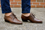// The Hipster oxfords and 9 other 2011 trends that need to die, here.  Photo: Etsy