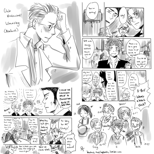 How do I comic??? bigger version