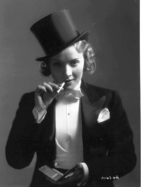 fuckyeahhistorycrushes:  Marlene Dietrich German-American actress, spy for the Allied Powers during WWII, Metal of Freedom recipient, known to have had relationships with both men and women at a time when LGBT people could not live open lives.