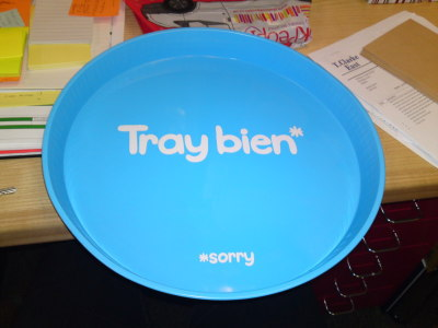 Best tray ever
