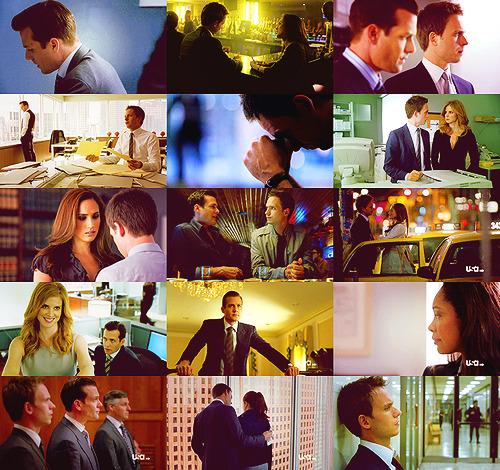 psychobritta:   favorite shows in 2011: suits