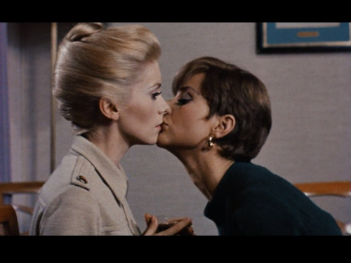 Belle de jour (Luis Bunuel, 1967) in stills #4
