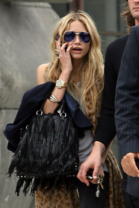 celebinspire:  Mary-Kate Olsen