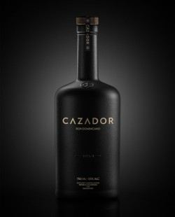 Cazador designed by Damian Szews | Portland