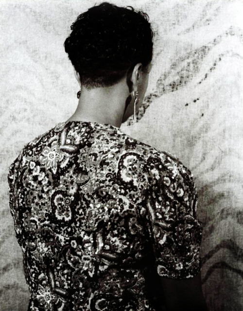 brandos:   Ethel Waters, photographed by Carl Van Vechten 1938