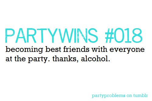 partyproblems:  (Inspired by: alexkate's submission)
