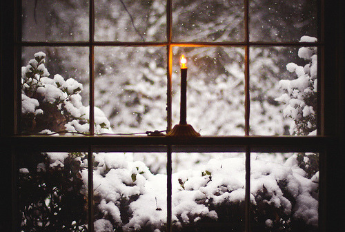 bliss-of-seasons:  That same window… (by timrobisonjr)