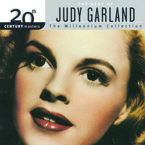 Judy Garland - Dear Mr. Gable: You Made Me Love You