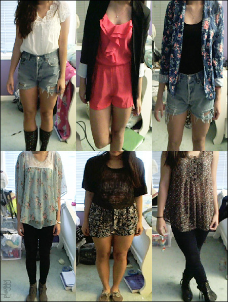 fashionoverhype:  new fashion blog with my outfits and reblogs! http://alluringfashionn.tumblr.com/ http://alluringfashionn.tumblr.com/ http://alluringfashionn.tumblr.com/