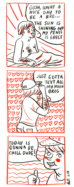 ghostdarling:  Gotta love bros