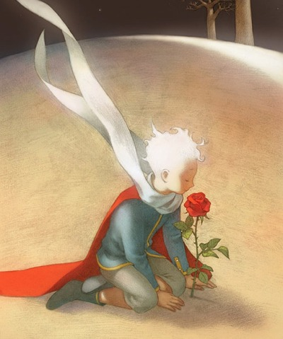 no-red-reason:  thatdapperoctopus:  djevojka:  Bin Lee, The Little Prince  augh this book why tears. TEARS.  PRECIOUS, PRECIOUS DARLING I AM DEDICATED TO YOU FOREVER.