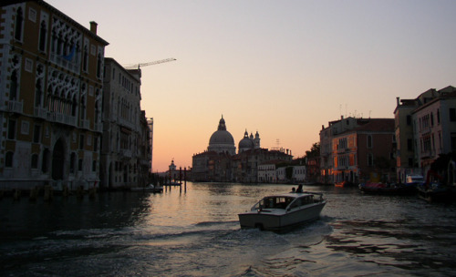 "How to Save Venice from Sinking: Just Add Water ""Everyone knows that on a sinking ship, you want to pump water out.  But  what do you do with a sinking city? In this case, the plan might be  to  pump water in. ""The city of Venice has long been valued for its  unique character. Built  in a lagoon along the coast of Italy, the  scenic city is crisscrossed  with canals. Its waterlogged nature draws a  steady stream of visitors,  but also makes it vulnerable to costly  flooding. The region sometimes  experiences unusually high tides,  locally referred to as ""acqua alta.""  The phenomenon is caused by winds  that drive water to ""pile up"" on the  north end of the long and narrow  Adriatic Sea. When that coincides with a  high tide, the City of Water  gets even wetter, and the water level can  rise by 1-2 meters."" (via Wired/Ars Technica)"