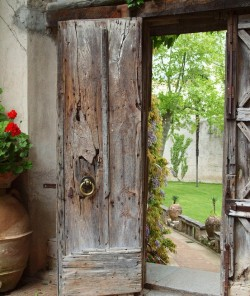 luthienthye:  Me . Want . Door
