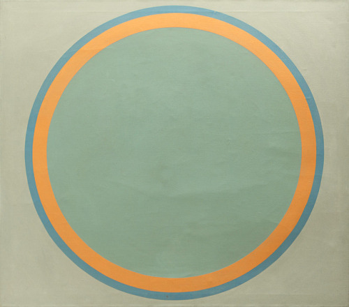 oxane:  John Stephan (1906-1995), Untitled 52 in x 58 in 1967 Oil on canvasMore Info