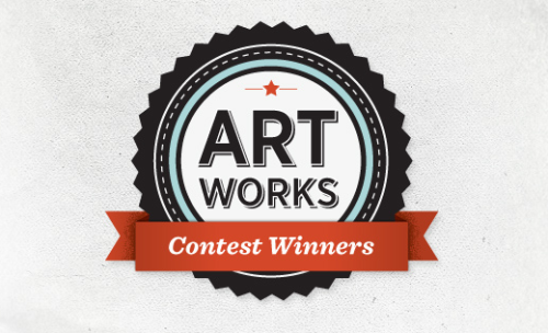 So who won our Art Works poster contest? Check out the winning designs and buy your favorite print for your wall.