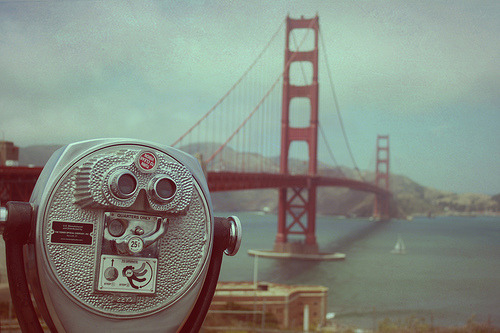 (Me too) tiscindy:  I left my heart in San Francisco… (by Kristine May.)