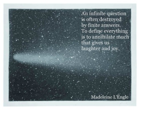 Quote 7 from AFS: Etching by Vija Celmins