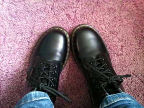 dr martens, wednesday 28th december.