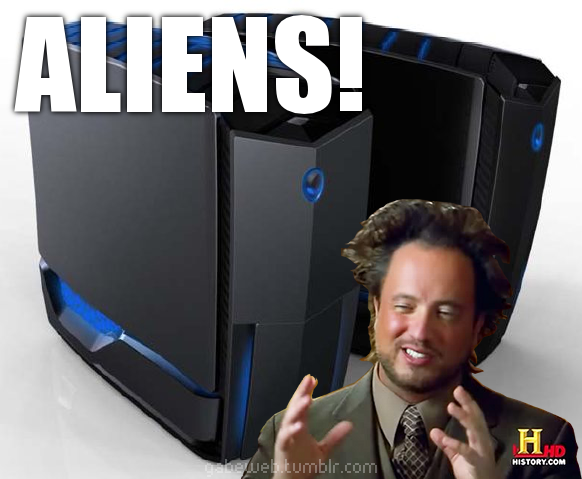 gabeweb:   ALIENS!  (vía canv.as)