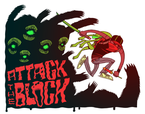 mrhipp:  ATTACK THE BLOCK. See it.  Just got back from watching this at a friend's. Fan-fucking-tastic.