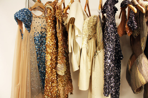 Only one more day left until New Year's Eve. Have you found their Dress yet. Dresses up to 50% OFF.