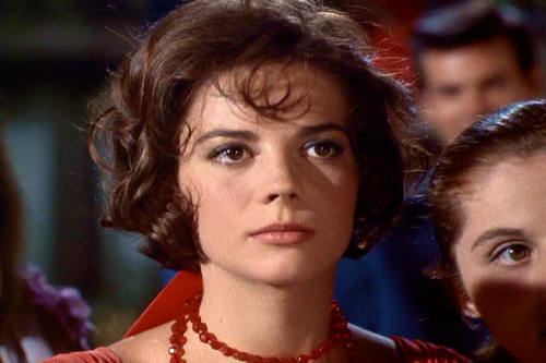 Splendor in the Grass (1961) Director : Elia Kazan Starring : Natalie Wood, Warren Beatty My Rating : ******* 7 / 7