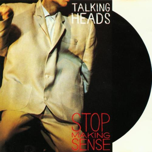 talking heads - this must be the place