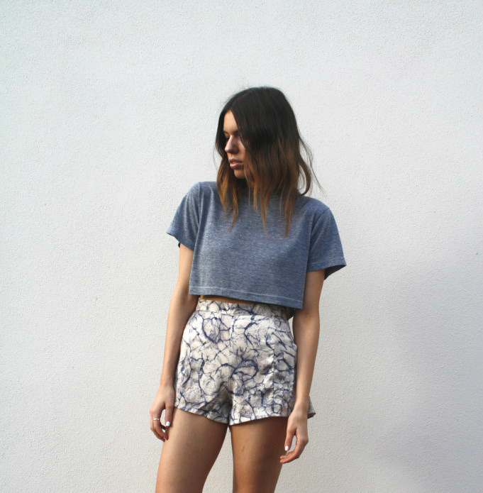 whorecruxs:  sarah-style:  do you love model/fashion/streetstyle?  GIVE ME WHAT SHE'S WEARING PLZ
