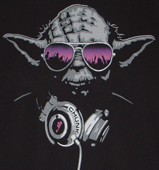 DJ YODA IN THE MIX