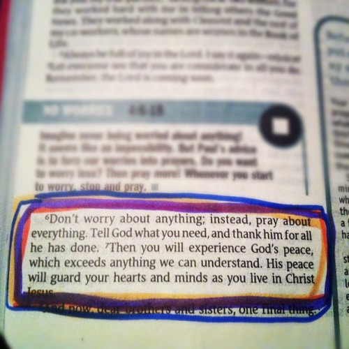 iwilltrustinyou:  Follow me on instagram for more bible verses:) username : brittzy