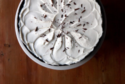 celebratewithcake:  Mississippi Mud Pie (via The Flour Sack)