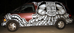 GATS Van Graffiti - Los Angeles, CA on Flickr.Via Flickr: Daily Graffiti Photos and Street Art Culture… www.EndlessCanvas.com Follow us… Facebook, Tumblr, YouTube, Twitter