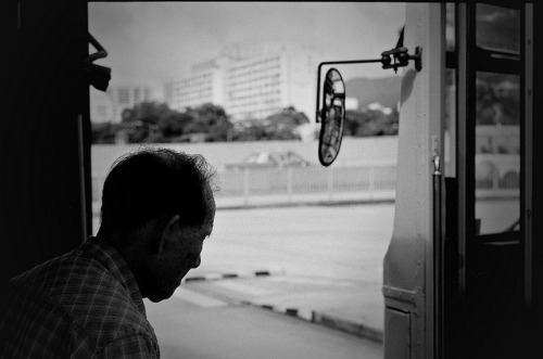 Leica M3 No Country for Old Men by *kayin on Flickr.