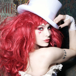 Emilie Autumn - Let The Record Show