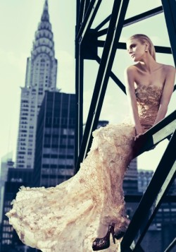 passionofashion:  marchesa