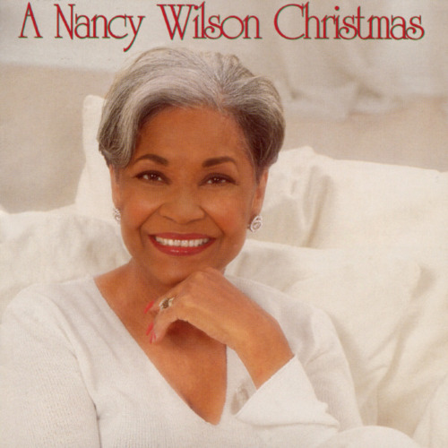 Nancy Wilson - What Are You Doing New Year's Eve?
