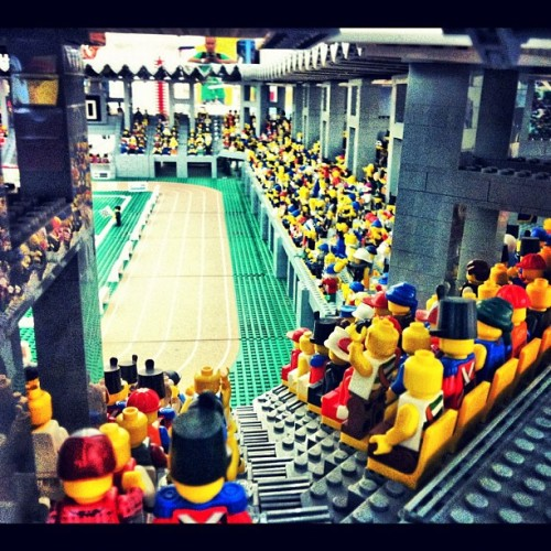 LEGO  (Taken with instagram)