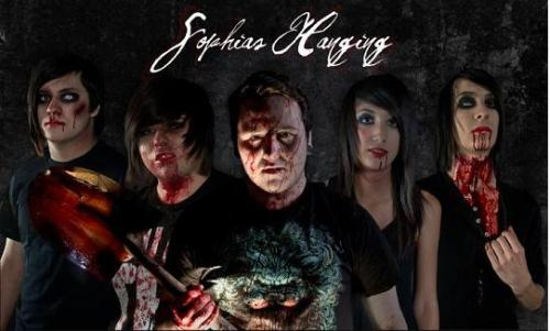 "My Band Sophias Hanging Is Trying to Get to 2,012 Likes Before the New Year, If You Could Go to This Link www.facebook.com/SophiasHanging and Press the Pretty Little ""like"" Button Towards the Top, It Would Be Much Appreciated :)(NOTE: IF YOU HAVE ALREADY LIKED MY BAND, THEN THANK YOU FOR YOUR CONTRIBUTION)For Every 500 ""likes"" a donation of $1000 will be made towards the ""Sophia's Hanging Charity for Disabled Guitars""******about 500 more likes must be reached by 01/01/12(you technically dont even have to actually like the band, just help a friend out man)IF THE WHOLE PROCESS OF LIKING MY BAND TAKES LONGER THAN 1 MINUTE, YOU GET YOUR MONEY BACK!!!Thanks for Your Time (and potential likes) :) ♥"