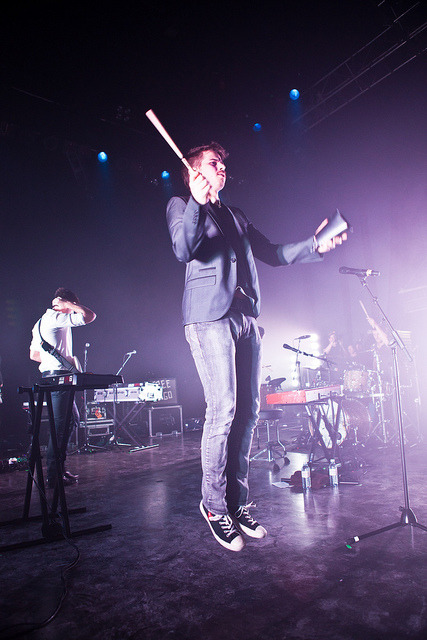 Foster the People by ace_jace on Flickr.