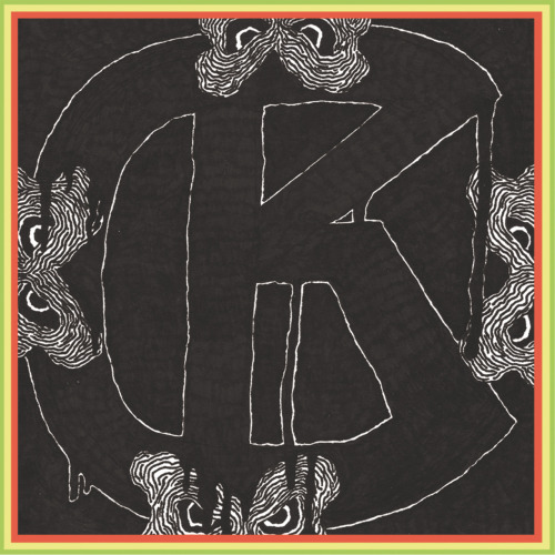 "CULTURE KIDS s/t LP has arrived! Released: February 7, 2012 MAIL ORDER  Our buddy writes: CULTURE KIDS – SELF-TITLED LP (Make-A-Mess):   Those friendly neighborhood skaters in Culture Kids have not only built a quarter-pipe in the garage, they've also brewed up a goddamn great record—a whole album's worth of raging, infectious hardcore honoring and exceeding their Southern California roots. Following a self-titled seven-inch and two split cassettes, this LP, their first release for Make-A-Mess, is fresh, pure, and clear in its intensity and focus. Their ""CK"" back patch is omnipresent at punk gigs in California, and one need only listen to this album to find out why.   Culture Kids came together five years ago, back when they all lived in Orange County, recording their half of the first split cassette before moving to San Francisco in 2008. A welcome anomaly in the scene ever since, they're throwback in their hardcore sensibilities, channeling the careening fury of their skater forebears in JFA as well as the speedy, arresting fervor of early Bad Brains. One can hear tinges of the legendary OC punk compilation Beach Blvd. in there too, but the energy there is rendered darker and more menacing in Culture Kids' able hands.   The 14 tunes documented herein, 18 minutes in all, are lent a psychedelic, reverberating edge by their good friend Ty Segall, who recorded the album with the band and helped them mix it with Eric Bauer. Rarely can a hardcore band captivate and excite over the course of an LP, but Culture Kids have done a bang-up job of it, and in timeless fashion to boot. Now listeners everywhere can experience the joyous intensity of a CK gig in the comfort of home, with minimal risk of broken furniture or neighbor complaints—just depends how loud you crank it."