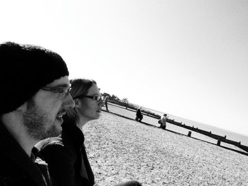 Whitstable Recording Weekend - Light Falls Forward