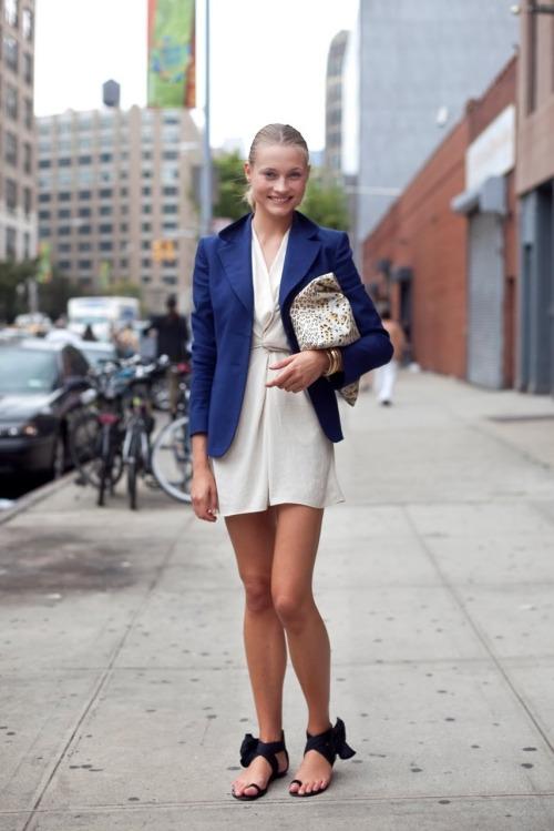 the-sidewalk:  street/fashion blog