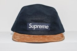 leezyyy:  i honestly think this is the nicest camp supreme has ever released. the colorway is flawless. must. cop. soon.