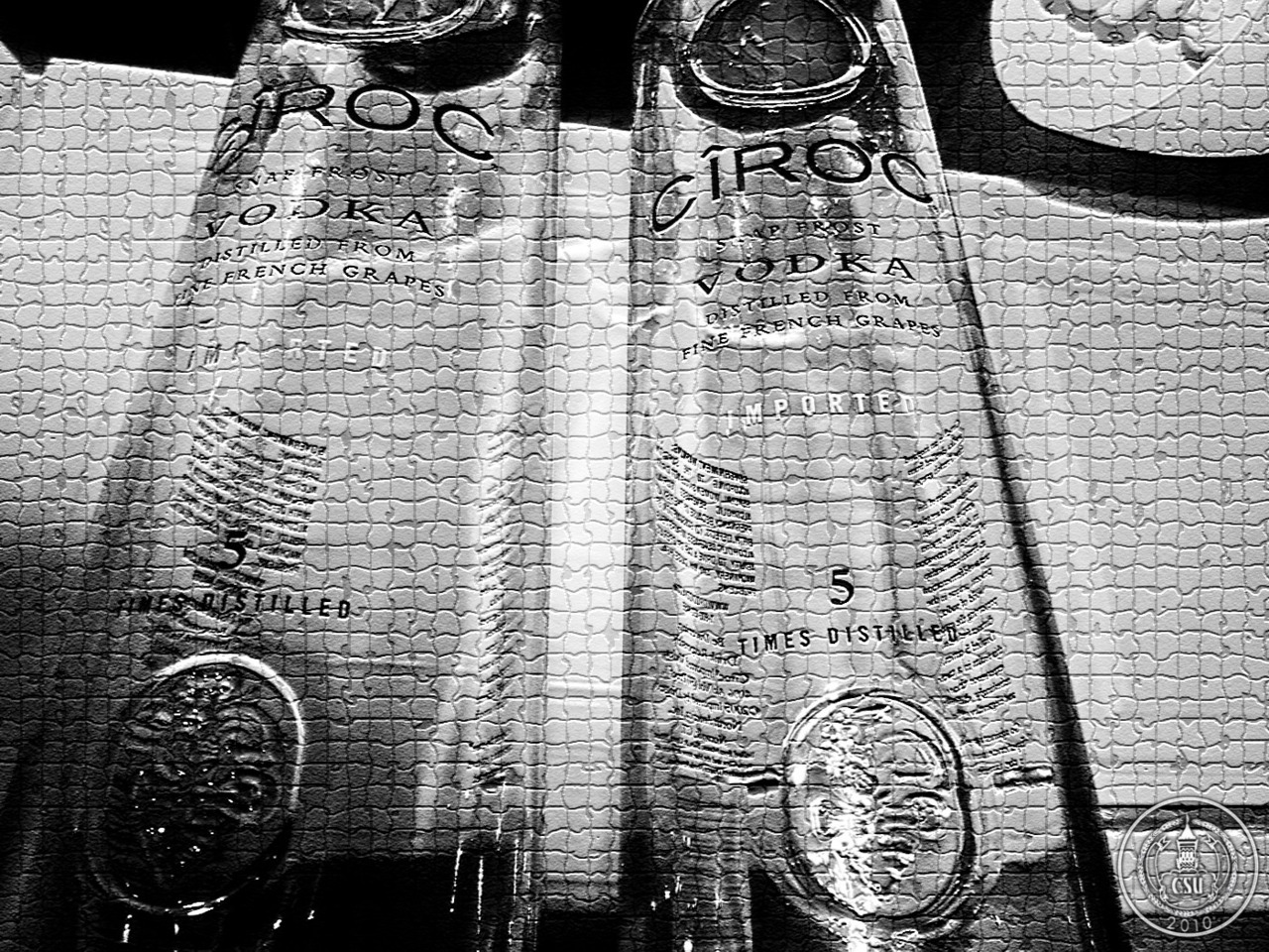 cloudstate:  Ciroc On The Rock's