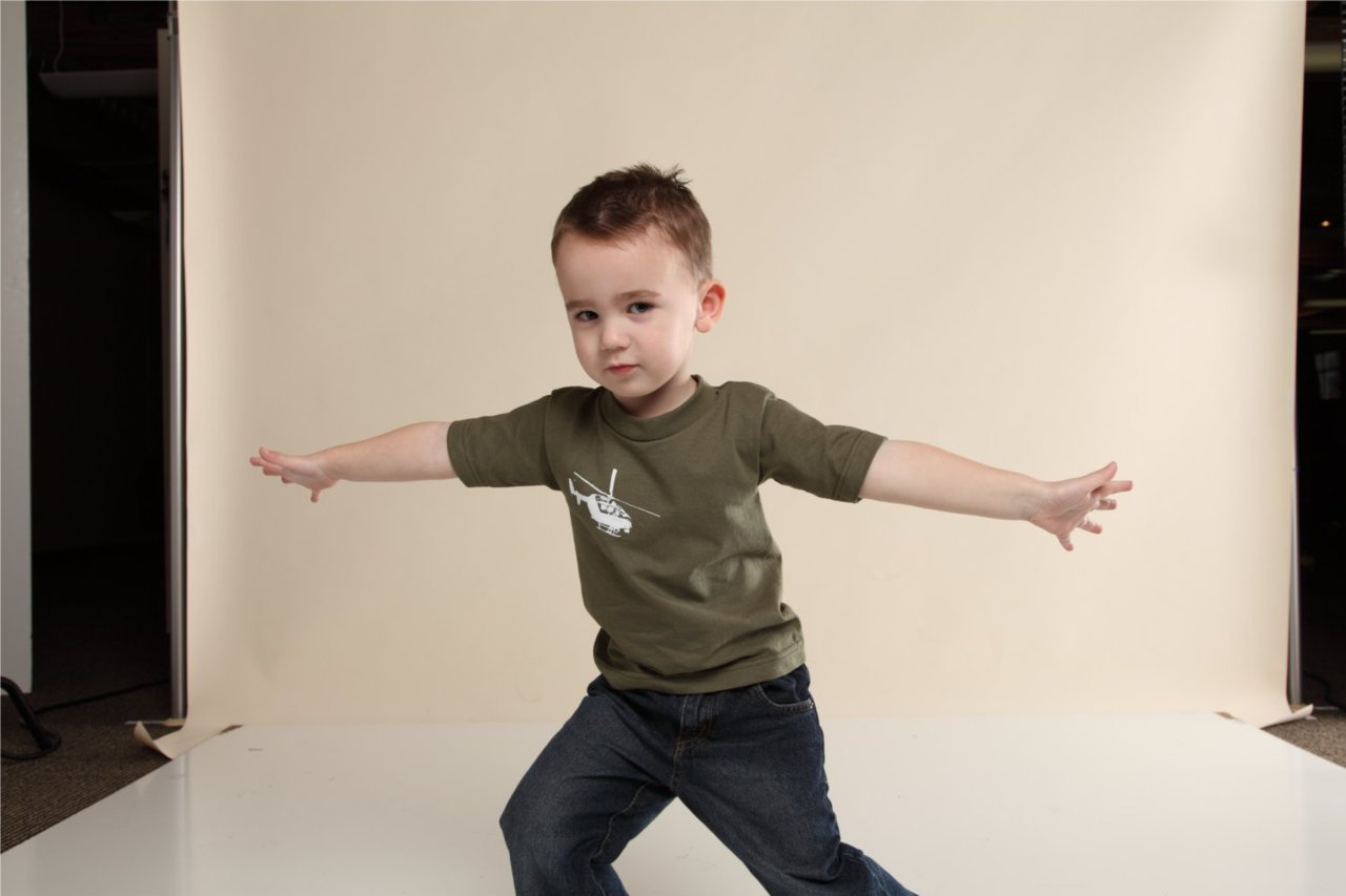 Saturday on zulily: Loss Angeless Clothing's sweet tees feature soft organic cotton and hip screen prints. Sizes for you too!